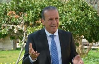 Bakan Ataoğlu: Benim yapmak istediğim 'şov'...