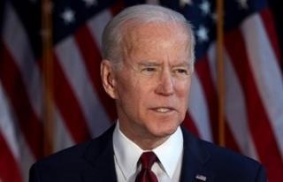 """Biden, Putin'in """"katil"""" olduğunu söyledi"""