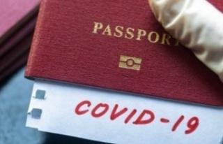 Çin, aşı pasaportunu uygulamaya koydu