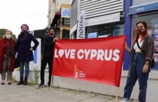 CTP Gençlik Örgütü üç şehirde eş zamanlı...