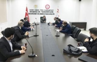Enerji alanında iş birliği protokolü imzalanıyor