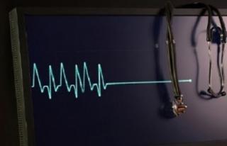 Eryılmaz'ın ölüm nedeni kalp yetmezliği