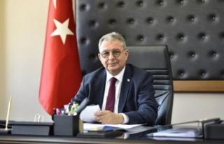 İçişleri Bakanı Evren, 14 Mart Tıp Bayramı Dolayısıyla...