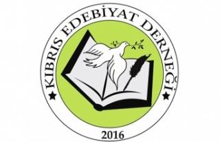 Kıbrıs Edebiyat Derneği'nde başkanlığa yeniden...