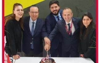 Kıbrıs Sağlık veToplum Bilimleri Üniversitesi...
