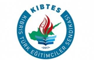 KIBTES: Planlı, programlı ve uygulanabilir bir çalışma...