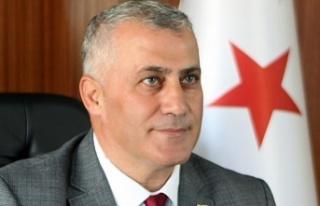 """Milli Eğitim Ve Kültür Bakanı Amcaoğlu: """"Hekımlerımız..."""