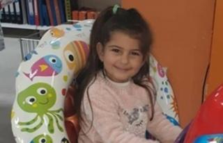 Minik Emine'nin ailesi halka teşekkür etti