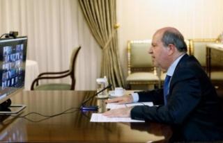 Tatar: Türkiye Cumhuriyeti ile güçlenen ilişkilerimiz,...