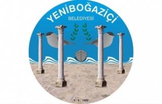 Yeniboğaziçi Belediyesi, kiracı ve çalışma izinli...