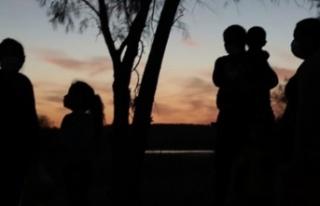 2 bin göçmen Meksika'da kayboldu