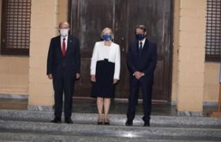 5+BM gayriresmi Kıbrıs toplantısının detayları...
