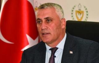 Amcaoğlu, 23 Nisan Ulusal Egemenlik ve Çocuk Bayramı...
