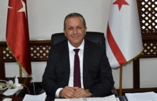 Ataoğlu: Türkiye'de ki kapanma,KKTC turizmini...