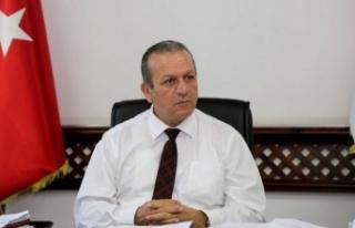 Ataoğlu'ndan, Cumhurbaşkanı Tatar'ın babası...