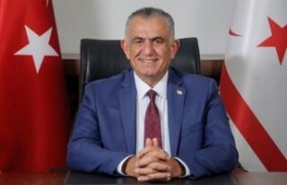 Bakan Çavuşoğlu, 23 Nisan Ulusal Egemenlik Ve Çocuk...