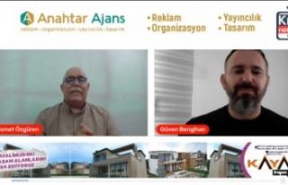 Bengihan: Tatar Cenevre'de Kıbrıs Türk halkının...