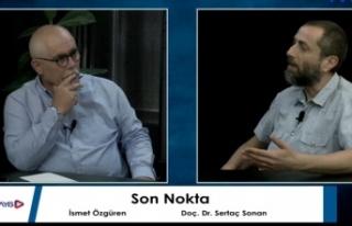 Doç. Dr. Sonan: Türk tarafının berhava girişimine...