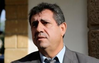 Elcil'den Maliye Bakanı Oğuz'a eleştiri