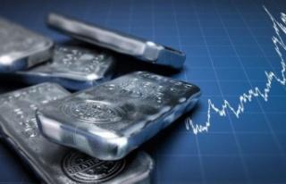 Gümüşün fiyatı yüzde 300 artabilir!