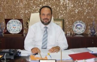 İskele Belediye Başkanı Sadıkoğlu 23 Nisan Mesajı...