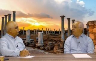 İzcan: AKP Kıbrıslı yurtseverlerinden korkuyor