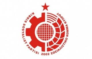 KSP: Dünya halklarının uluslararası barışa her...
