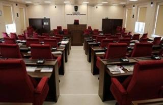 Meclis grev nedeniyle toplanamadı