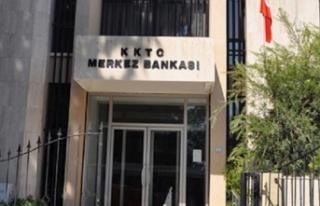Merkez Bankası TL mevduatların faiz oranlarını...