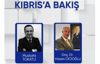 Netkent'te Kıbrıs Türk kimliği konuşulacak