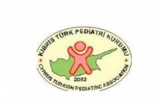 Pediatrik kurumu, dünya aşı haftası hakkında...