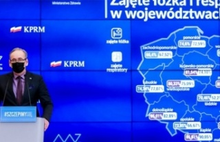 Polonya, Covid-19 kısıtlamalarını 18 Nisan'a...