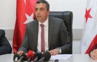 Serdaroğlu: 1 Mayıs, sadece çalışan, üreten...