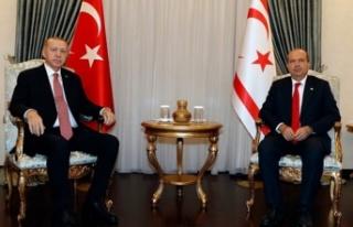 Türkiye Cumhurbaşkanı Erdoğan, Cumhurbaşkanı...
