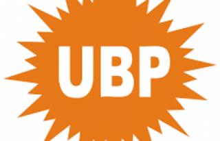 UBP MYK sonrası açıklama yapıldı