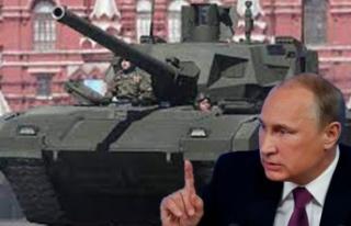 Ukrayna-Rusya gerginliği: savaş kapıya dayandı