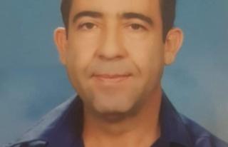 Ahmet Kasapoğlu hayatını kaybetti