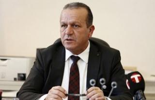 Ataoğlu: KKTC'den Türkiye'ye dönüşlerde...