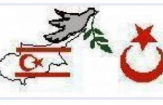 """Bağımsızlık İttifakı, BM'ye """"siyasi eşitlik""""..."""