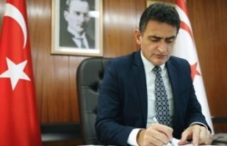 Maliye Bakanı Oğuz Mart ayı burslarının bugün...