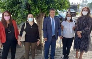 Sağlık Bakanlığı, Girne'de yeni PCR merkezi...