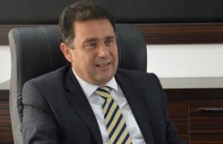 Saner: Turizm taşımacılarına covid-19 desteği...