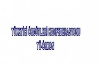 Tüketici Örgütleri Konfederasyonu: Kapanmaya son...