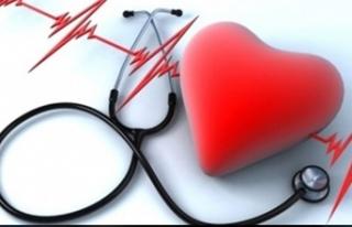 2 Ani Ölüm Vakasının Nedeni Kalp Yetmezliği