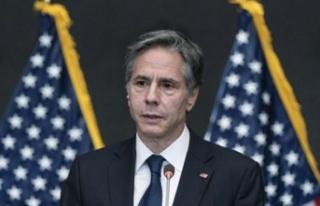 ABD Dışişleri Bakanı Blinken: Türkiye'nin...