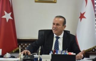 Bakan Ataoğlu, ülkede yeni açılımların gerekli...