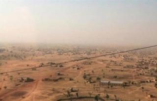 Burkina Faso'nun kuzeyine düzenlenen saldırıda...
