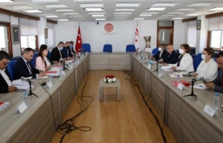 Cumhuriyet Meclisi Dilekçe ve Ombudsman Komitesi...