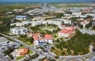 DAÜ 2020-2021 akademik yılı bahar dönemi mezuniyet...