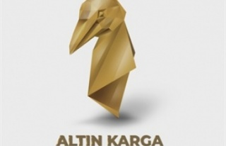 DAÜ Altın Karga Medya ödülleri için 45 binin...